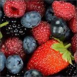 Все ягодные