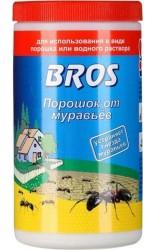 Bros порошок от муравьев 100г #Bros